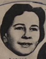 Daphne Hazel Enock (née Ogilvie) (1917-2013).