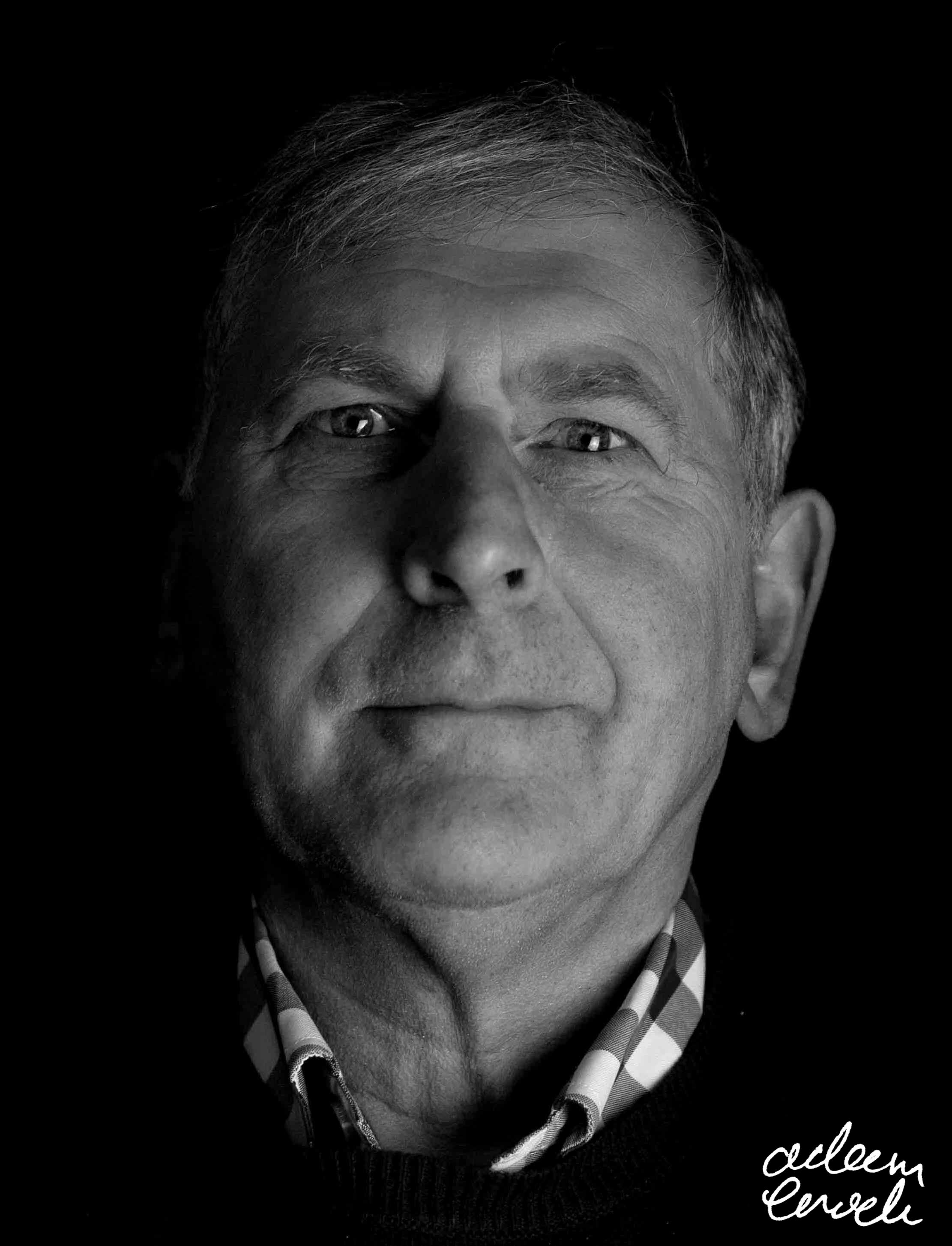 Graham Enock - 10th May 2015