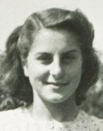 Hazel Mary Lochhead (1932-1998)