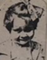 Hazel Enock (1952-1960)