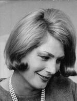 Jean R. (Fiona Glenn) Browne (née Enock) (1934-2018)