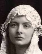Judith Emily Margaret Eileen Hamilton Harris (was Baker) (née Moore) (1907-1990)