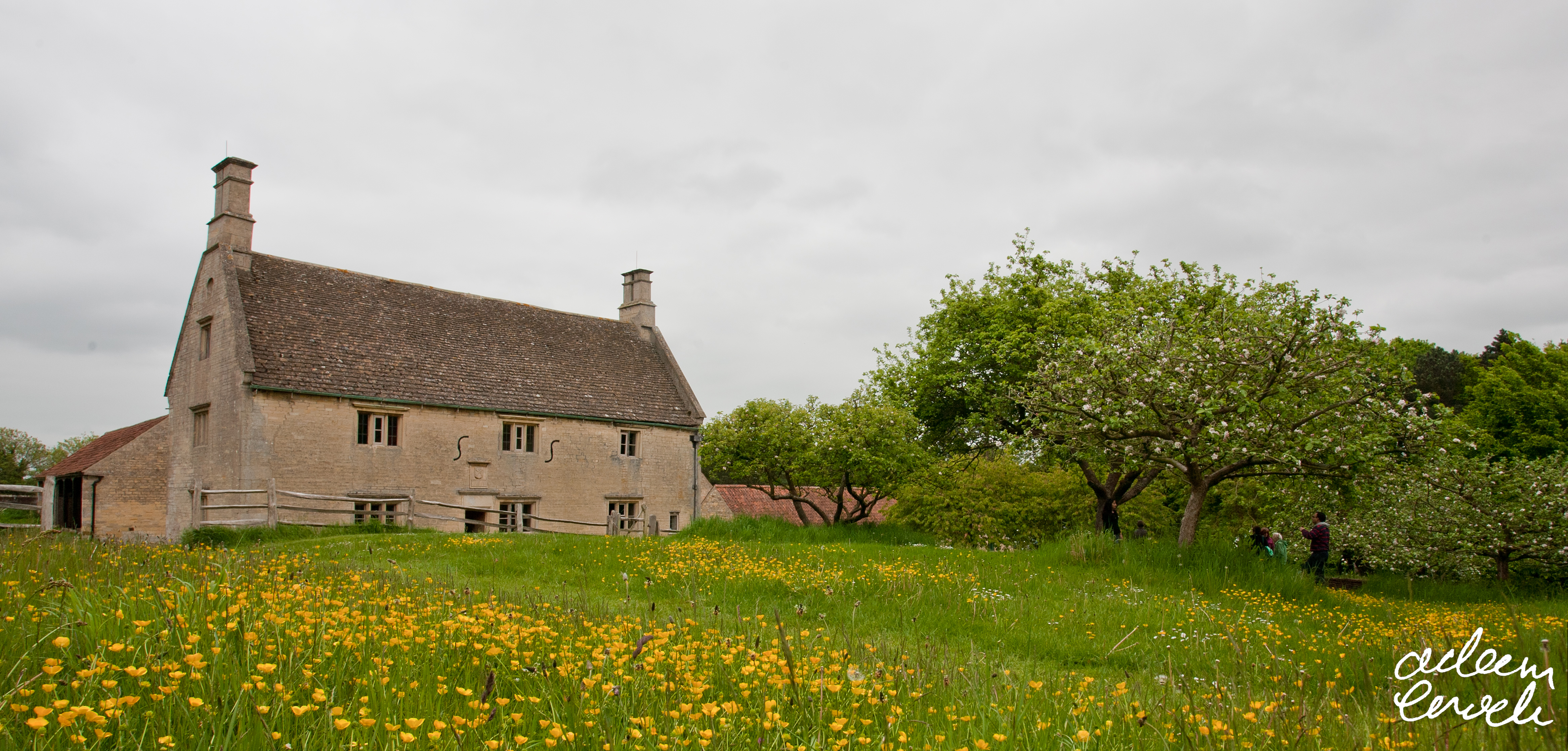 Woolthorpe Manor - 25th May 2015